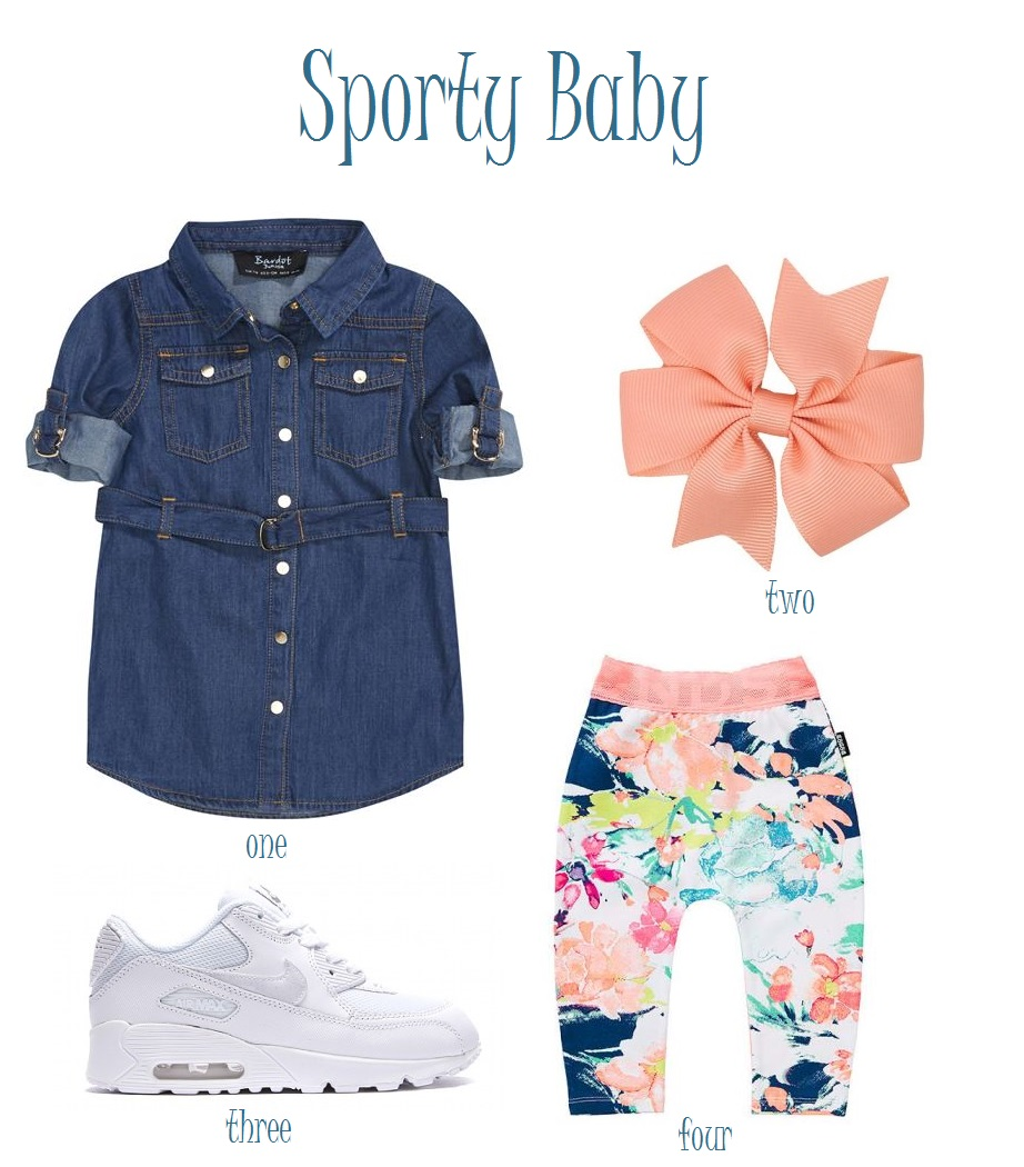 Sporty Baby